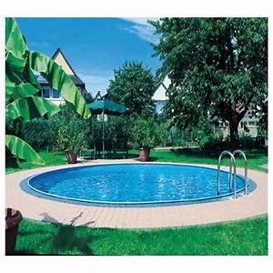 Pool 120 Tief : aufstellbecken mth sunnypool rundform mit 120 cm tiefe ~ One.caynefoto.club Haus und Dekorationen