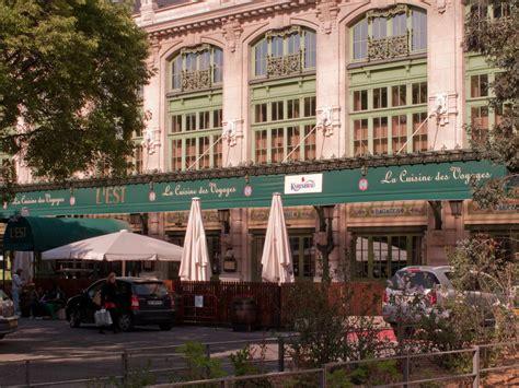 restaurant la cuisine lyon photographes en rhône alpes la gare des brotteaux