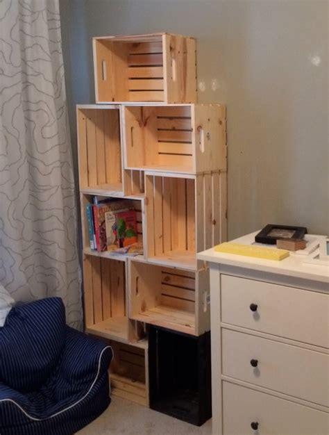 make a desk out of bookshelves 18 detailed pallet bookshelf plans and tutorials guide