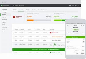 invoicing software get paid on invoices quickbooks With invoicing through quickbooks