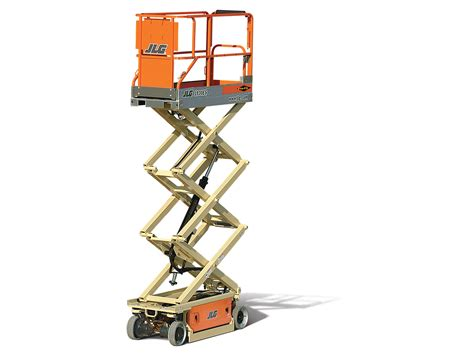 1930es Es Electric Scissor Lift