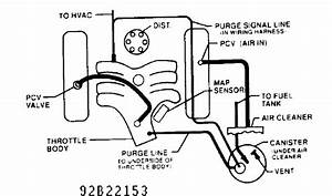 I Have A 1994 S10 Blazer The Vacuum Lines Are Junk I Need