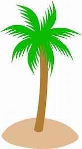 Tropical tree clipart - Cliparting.com