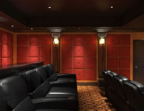 soundproofing for home theater home theaters hte home technology experts luxury
