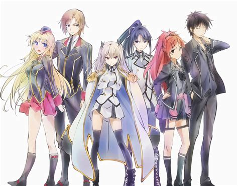 Download Anime Qualidea Code Qualidea Code Wallpapers Anime Hq Qualidea Code Pictures