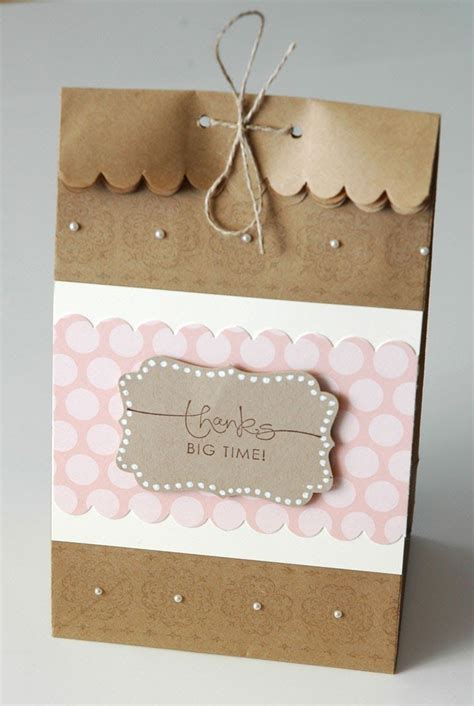 paper bag decorating gift bags ideas love little gifty