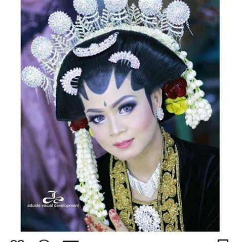 rias pengantin sekar wangi tienda de novias adiwerna