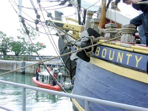 hms bounty sinking report hansen and hms bounty organization sued for 90 million
