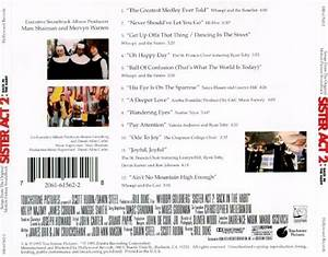 Sister Act 2: Back in the Habit - Original Soundtrack ...