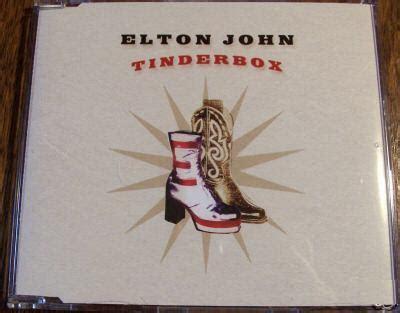 The One Elton Testo - elton tinderbox 2006