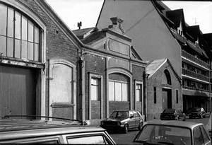Garage Thiers : la place de l automobile dans le d veloppement des stations ~ Gottalentnigeria.com Avis de Voitures