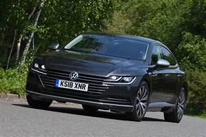 Volkswagen Arteon Elegance : volkswagen arteon elegance 1 5 evo 2018 uk review autocar ~ Accommodationitalianriviera.info Avis de Voitures
