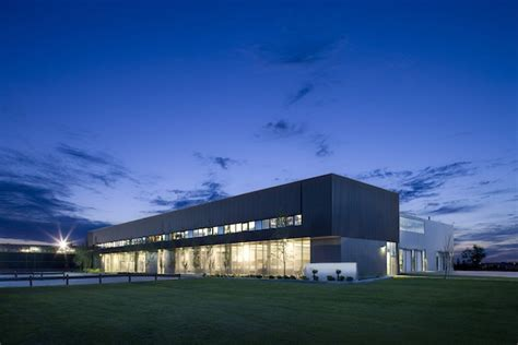 rrc campus building receives leed certification chrisdca