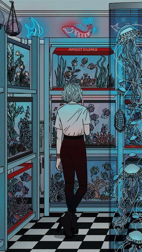 wallpaper | Tumblr #iphonewallpaper | Art wallpaper, Anime ...