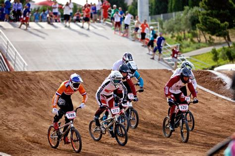 What Are The Rules Of Bmx Racing? What Is A Bmx Trac