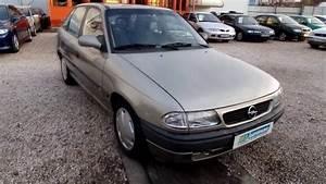 Reparaturblech Opel Astra F : opel astra f classic commercial youtube ~ Jslefanu.com Haus und Dekorationen
