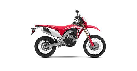 2019 Honda Crf Models