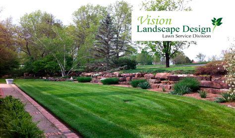 landscape maintenance by vision landscape vision
