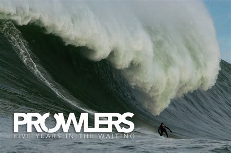 ed o neill outer banks prowlers breaks cover magicseaweed