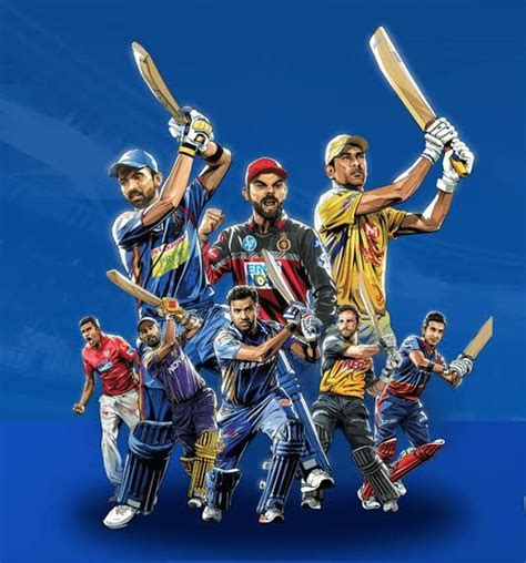 The indian premier league (ipl) is a professional twenty20 cricket league in india usually contested between march and may of every year by eight teams representing eight different cities or states in. The arrival of Indian Premier League - Yahoo! Cricket.