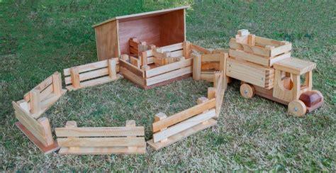 stock truck  pioneer wooden toys  wooden