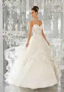 wedding dresses plus size wedding dress style 5570 morilee