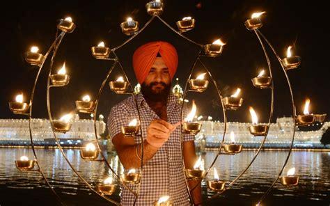 Photos: Celebration of Diwali in full swing   Al Jazeera ...