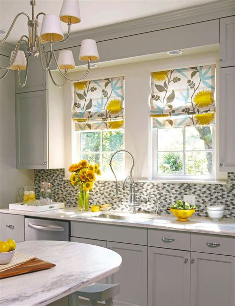 kitchen window valances contemporary looks spectacular contemporary kitchen curtains 6482
