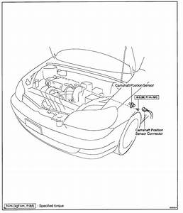 2000 Toyota Camry Sd Sensor Location  2000  Free Engine Image For User Manual Download