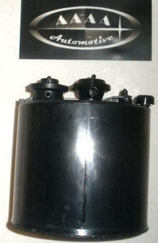 chevy charcoal canister emission system ebay