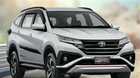 upcoming toyota rush philippines unofficial specs