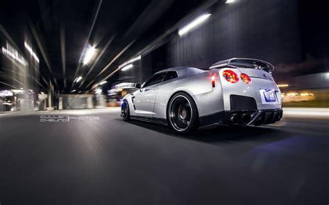 nissan gt  car tuning wheels wallpaper