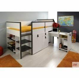 Lit Bébé Gain De Place : lit bebe gain de place ~ Melissatoandfro.com Idées de Décoration
