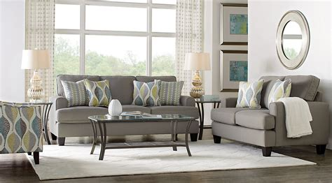 gray green living room furniture ideas decor