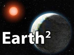 """New """"Earth""""-Like Planet Discovered! - YouTube"""