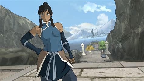 Buy The Legend Of Korra Pc Game  Steam Download