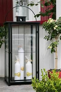 Laterne Garten Groß : laterne gigant gro schwarz ~ Whattoseeinmadrid.com Haus und Dekorationen