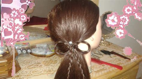 Peinados Faciles Para Niñas