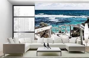 Poster Mural Grand Format : poster panoramique mural impression grand format ~ Carolinahurricanesstore.com Idées de Décoration