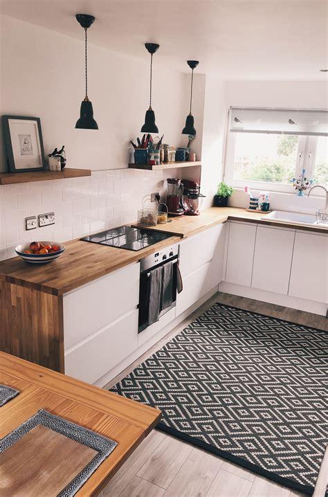 idee decoration interieure maison deco cuisine ouverte