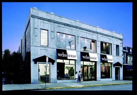weisshouse furniture stores   highland ave