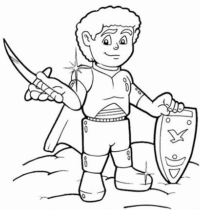 God Coloring Armor Pages Sheets Bible Put