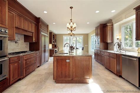 traditional kitchen cabinets  design ideas
