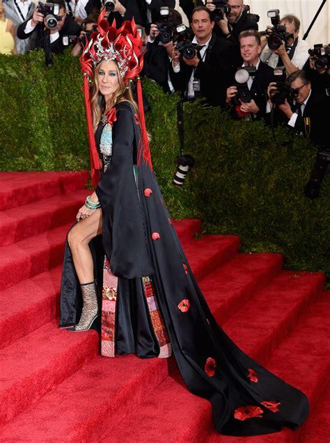 biggest celebrity fashion risks   daring red