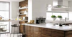 white brown kitchens nicole cohen With white and brown kitchen designs