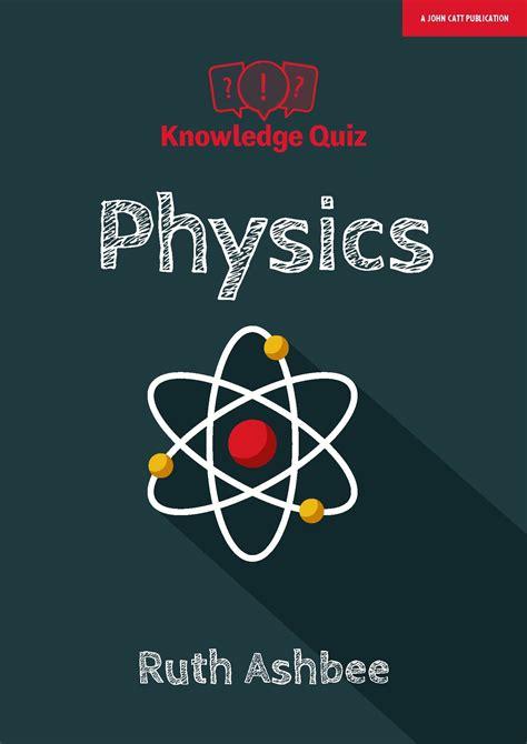 knowledge quiz chemistry