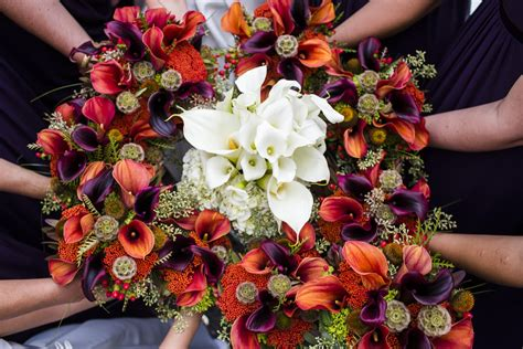 jeff french floral event design late september wedding