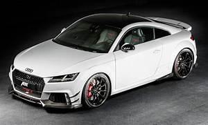 Nouvelle Audi Tt 2015 : abt tt rs r tuning f r den audi tt rs ~ Melissatoandfro.com Idées de Décoration