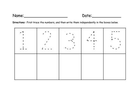 12 best images of writing numbers 1 100 worksheet blank