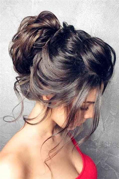 cool formal hairstyles the 25 best formal hairstyles ideas on pinterest dance